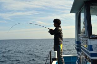 船釣り釣果のイメージ
