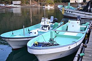 レンタルボート釣果のイメージ